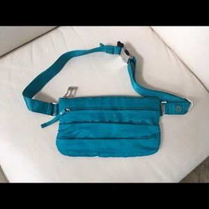 Lulu Lemon Waist Bag